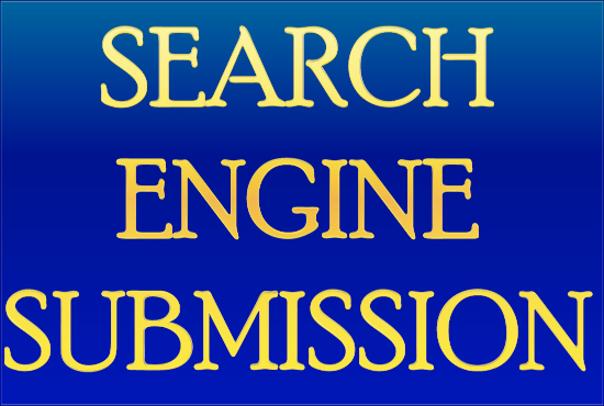 SEARCH ENGINE SUBMISSION Of Website/Blog, FiverrBox