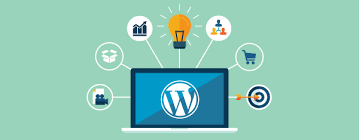 Install wordpress theme securely and setup like demo, FiverrBox