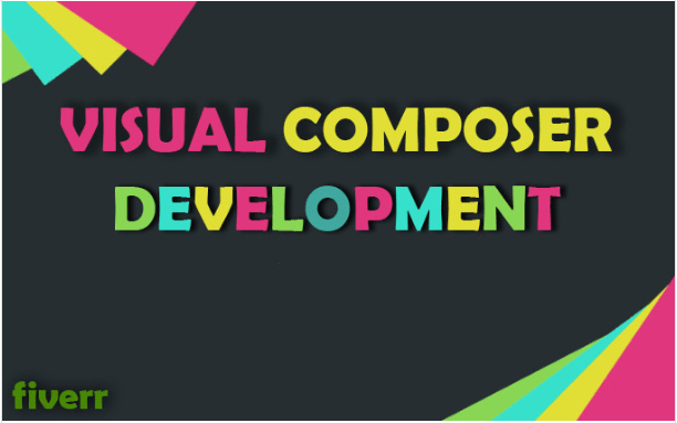 Be Your Visual Composer Expert, FiverrBox