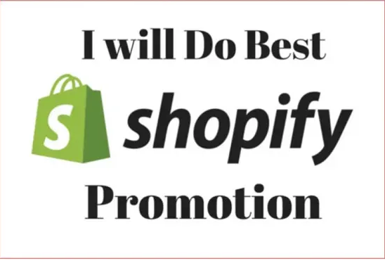 Generate real shopify traffic, visitors to your shopify store, FiverrBox