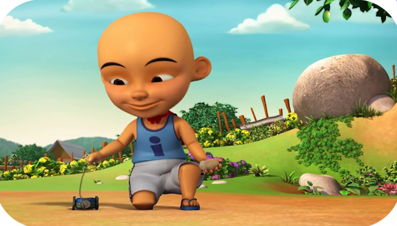 I will create best 2d, 3d animation for kids video cartoon, FiverrBox