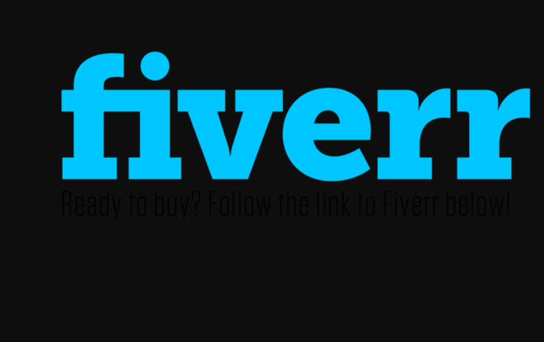 I will do promotion for your fiverr gig and boost your fiverr gig favorite, FiverrBox
