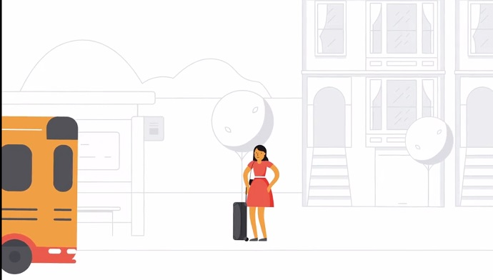 I will create 2d attractive animated explainer video video for you, FiverrBox