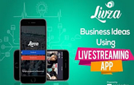 I will develop a live streaming app for android and ios video live app, FiverrBox