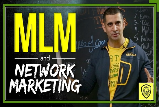 I will provide a marvelous,unique network marketing, MLM promotion and drive traffic, FiverrBox