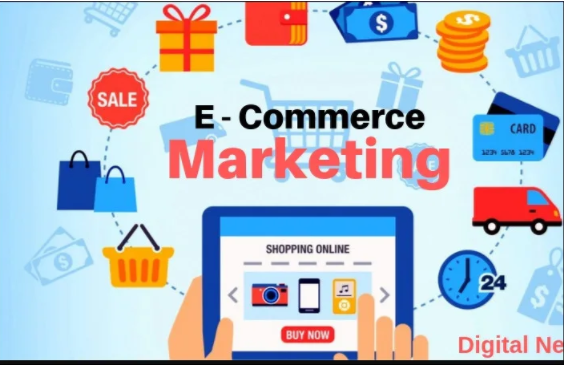I will do excellent ecommerce marketing, ecommerce promotion, FiverrBox