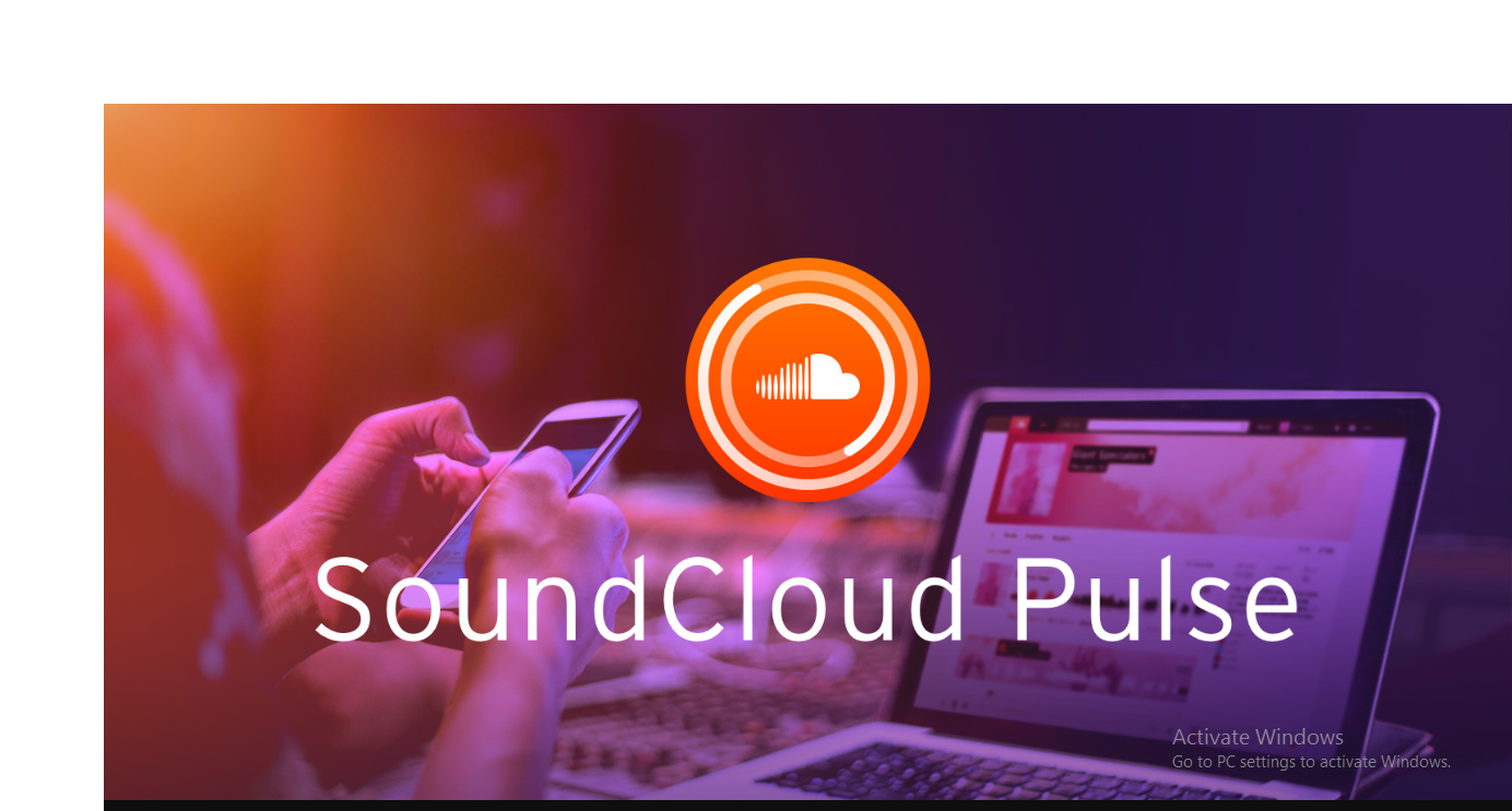 I will provide real and organic Soundcloud Music promotion, FiverrBox