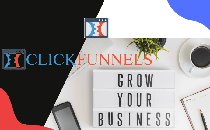 I will do clickfunnels sales funnel, landing page, sales funnel on click, FiverrBox