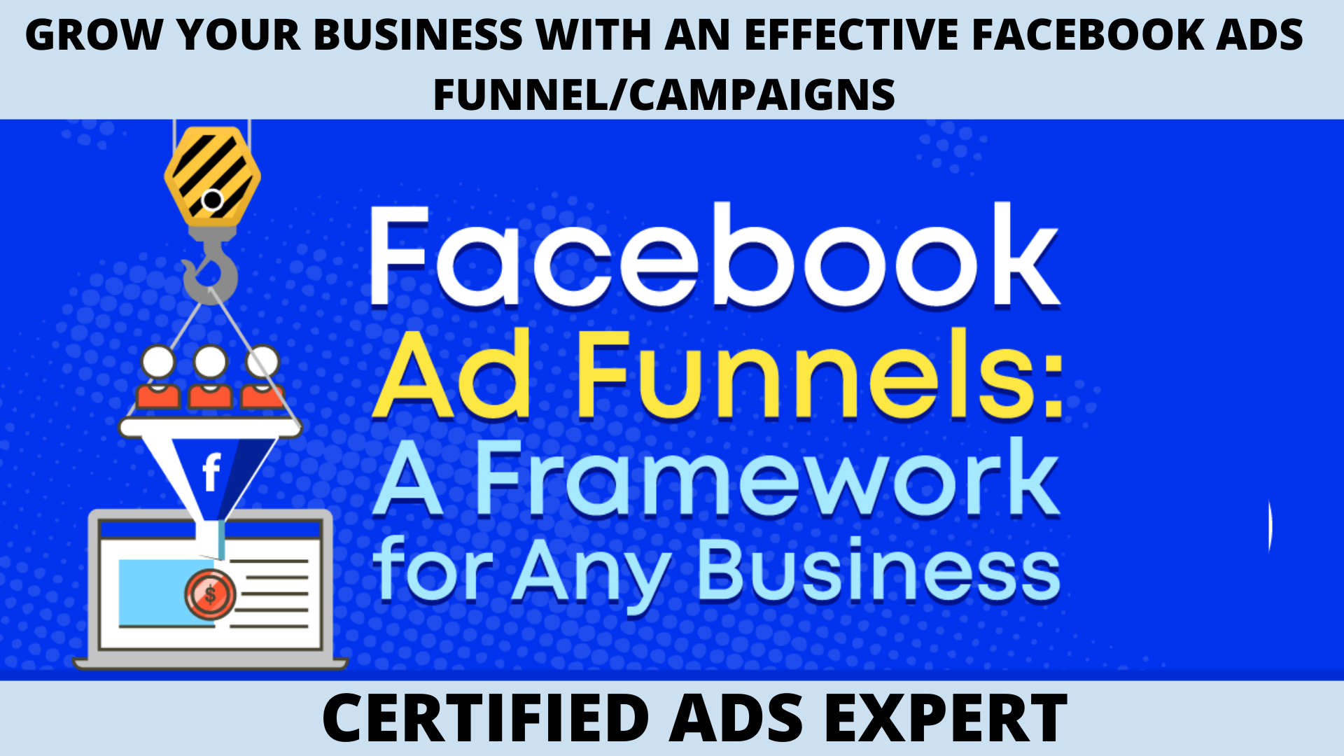 I will do ROI guarantee facebook marketing for shopify store to boost shopify sales, FiverrBox
