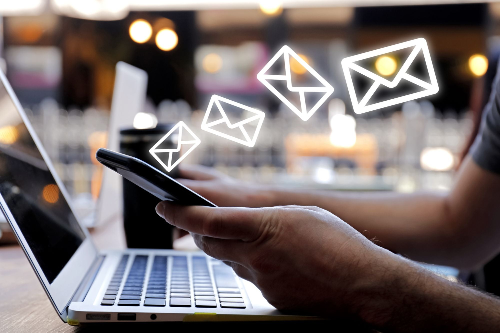 I will design incredible email marketing template that convert, FiverrBox