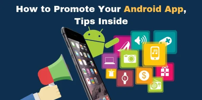 I will mobile app promotion, mobile application promotion, FiverrBox