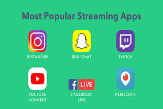 I will design and develop attractive live streaming website, and video streaming app, FiverrBox