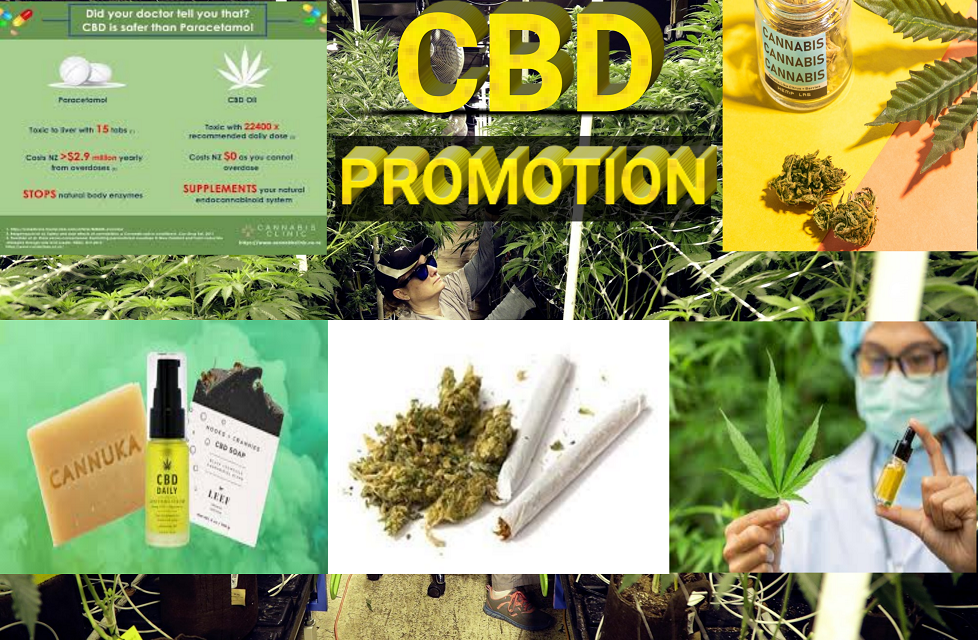I will promote cbd canabis hemp oil to target an organic active users to boost sales, FiverrBox