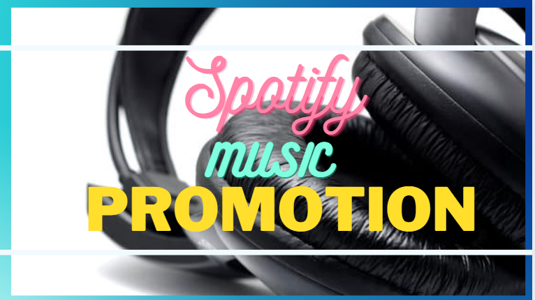 I will organically promote spotify, fanlink, deezer music to organic listeners, FiverrBox