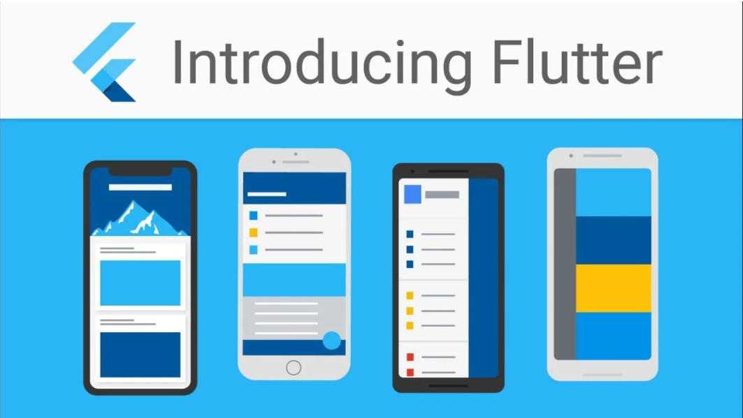 I will be your flutter app developer for mobile app both android and ios development, FiverrBox