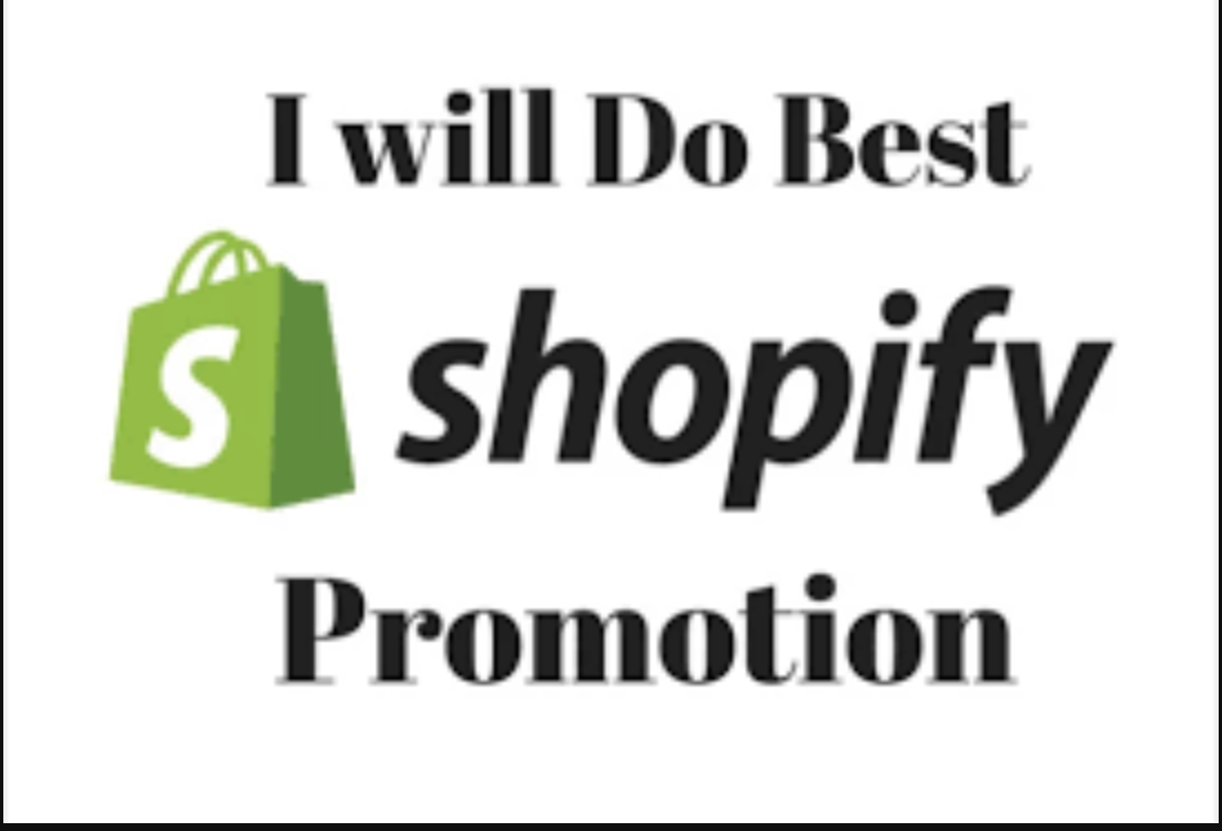 I will do converting shopify marketing ads and shopify promotion, FiverrBox