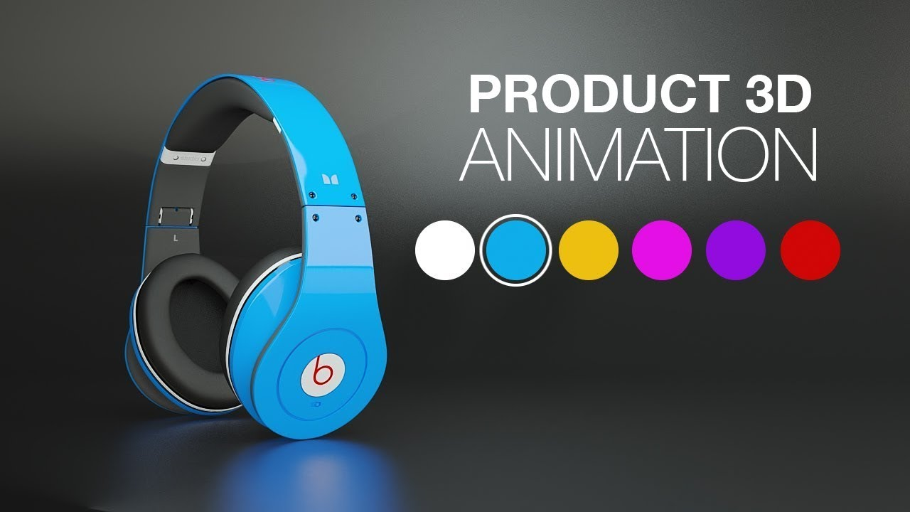 I will create 3d video animation 3d modeling animation, FiverrBox