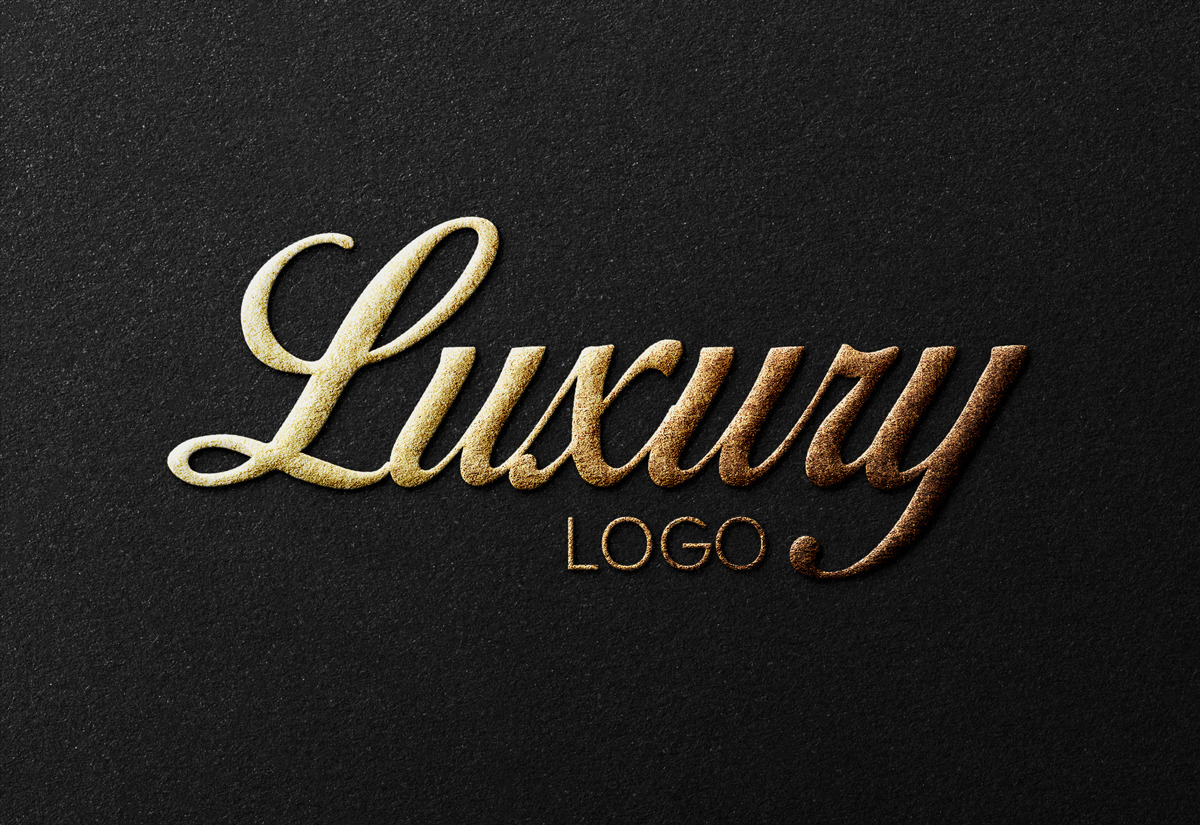I will design a luxury, initial fashion logo for your brand, FiverrBox