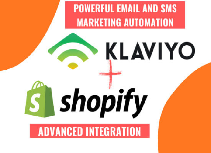 I will execute powerful klaviyo sales funnel, shopify email flows, FiverrBox