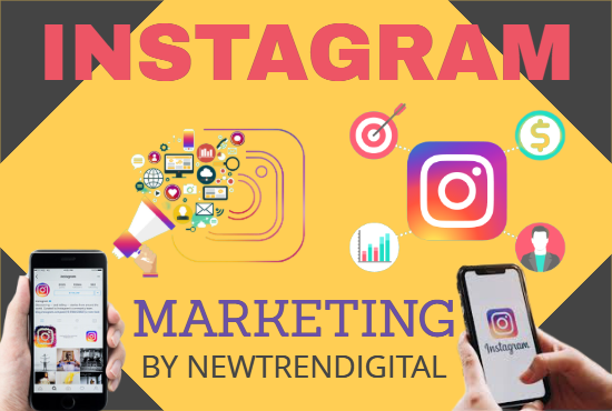 I will do amazing instagram marketing and promotion with quality instagram hashtags, FiverrBox