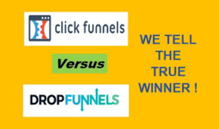 I will migrate or clone website to clickfunnels drop funnel, kartra, FiverrBox