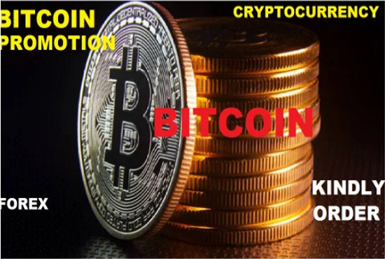 I will do targeted bitcoin mining site,crypto affiliate referral link promotion, FiverrBox