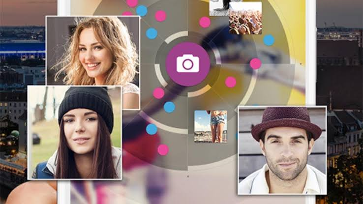 I will develop mobile dating app like badoo and tinder, online chat, FiverrBox