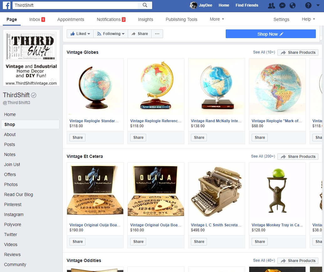 I will set up facebook instagram shop for your ecommerce store, FiverrBox