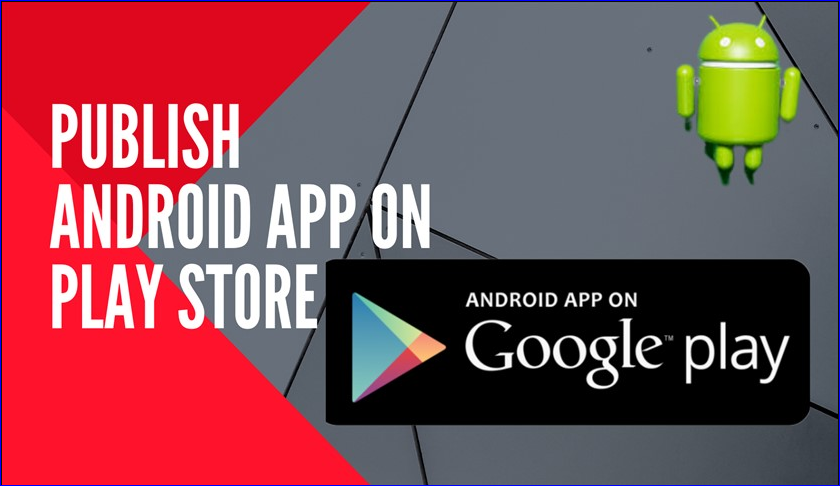 I will upload your android app or game on google playstore within, FiverrBox