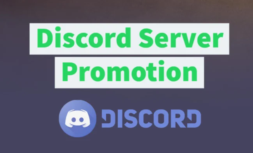 I will promote and advertise discord server organically to 800k real active, FiverrBox