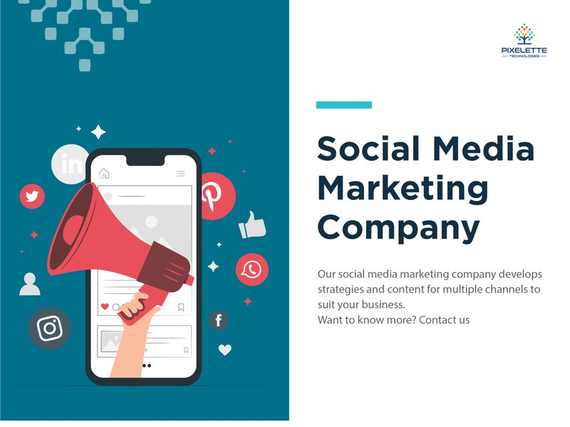 I will be your social media marketing manager, FiverrBox