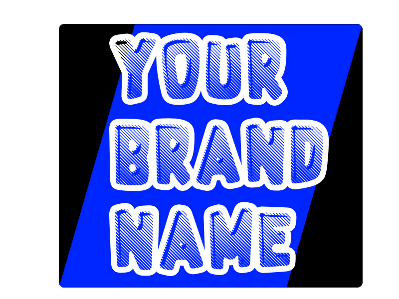 I will do a colorful awesome logo design, FiverrBox