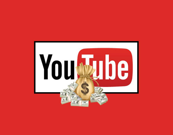 I will do promotion and monetization of youtube channel for fast income, FiverrBox