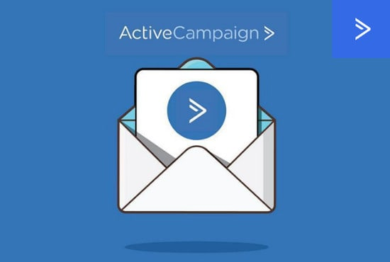 I will build activecampaign automation professionally, FiverrBox