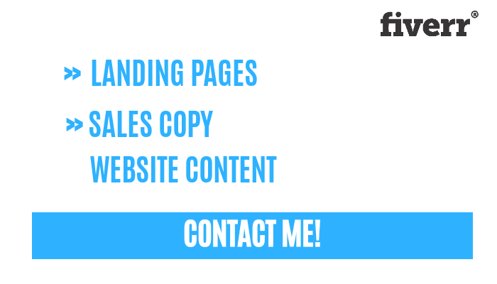 I will boost your profits with converting sales copywriting, FiverrBox