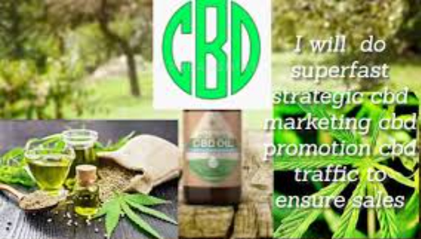 I will do shopify marketing, shopify promotion, cbd traffic and, FiverrBox