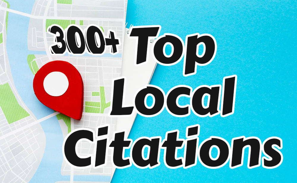 I will do USA local citations to increase local business visibility, FiverrBox