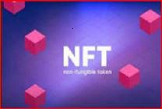 I will do viral promotion to your nft and crypto promotion, FiverrBox