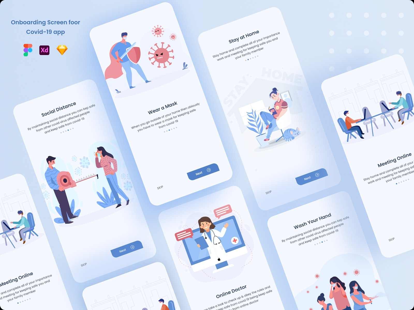 I will be your UI, UX and ecommerce or web designer, FiverrBox
