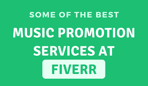 I will promote your afropop and beat music to go viral, FiverrBox