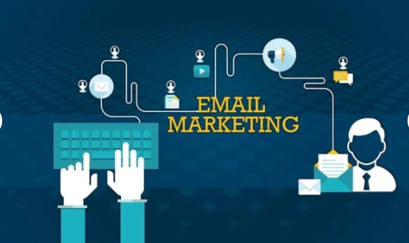 I will blast bulk email campaign, landing page, form page and email, FiverrBox