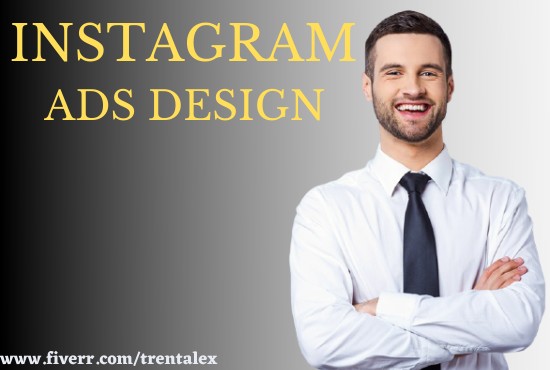 I will create impressively instagram ads to boosting shopify sales conversion, FiverrBox