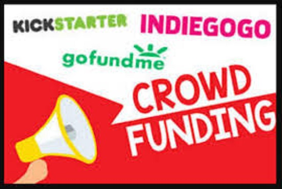 I will create a successful crowdfunding campaign on any fundraising platforms, FiverrBox