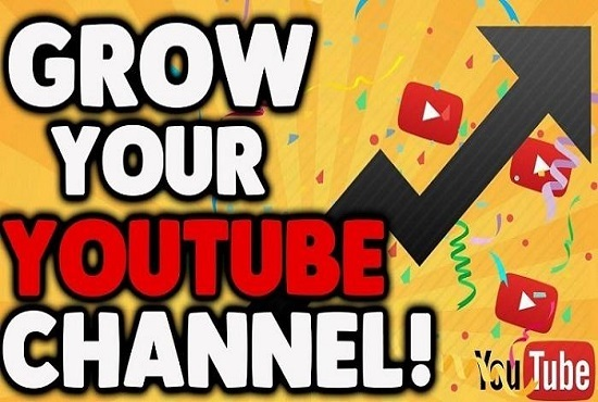 I will do organic youtube video promotion to make it viral, FiverrBox