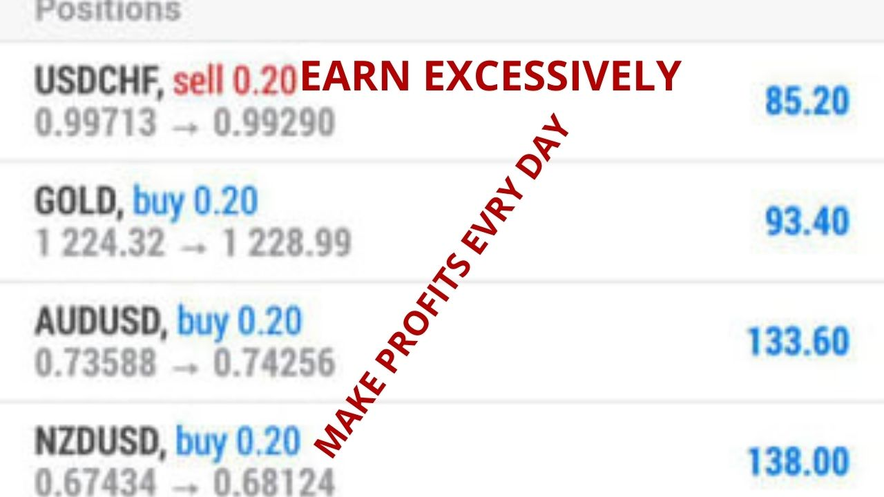 I will give you profitably auto forex trading bot, forex, FiverrBox