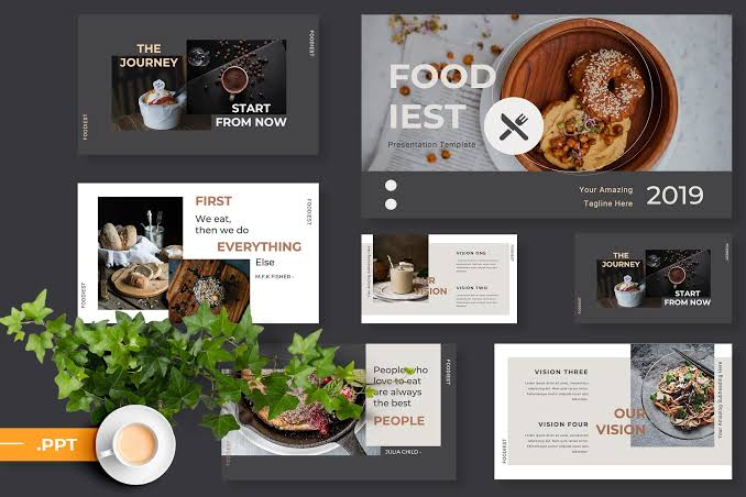 I will design a restaurant website allows customers purchase online, FiverrBox