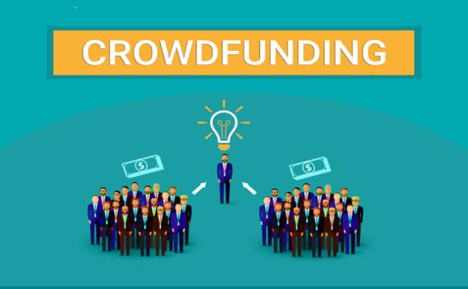 I will do viral crowdfunding, kickstater, indiegogo and gofundme campaign promotion, FiverrBox