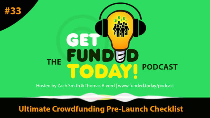 I will do organic promotion to your crowdfunding and fundraising to succeed, FiverrBox