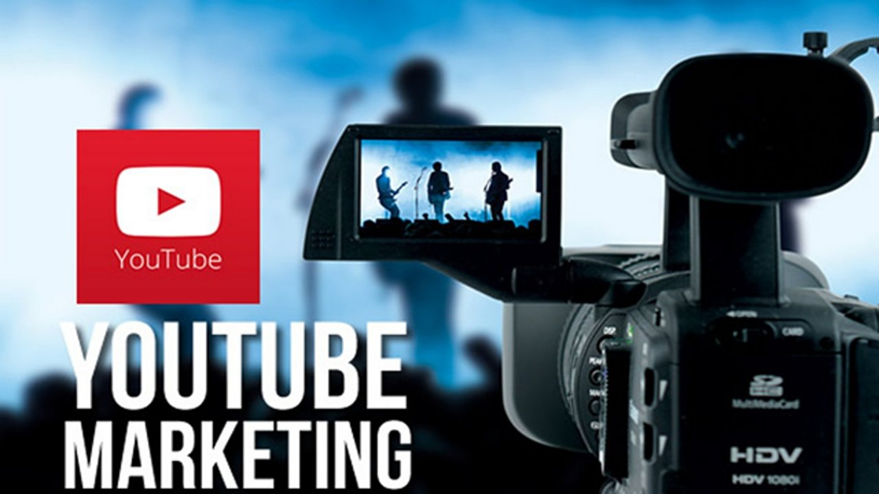 I will do organic youtube music video promotion, FiverrBox