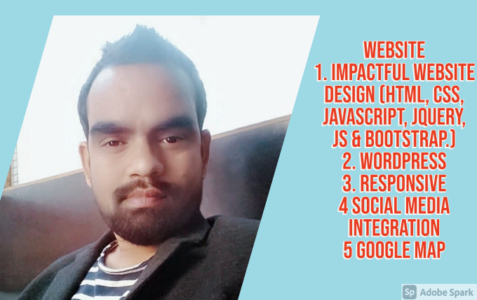 I will are you looking for a impactful website build your business, FiverrBox